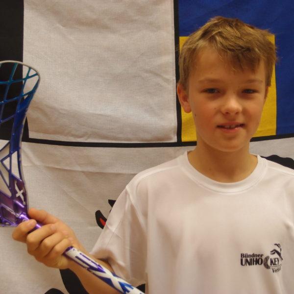 Lukas Bertoli