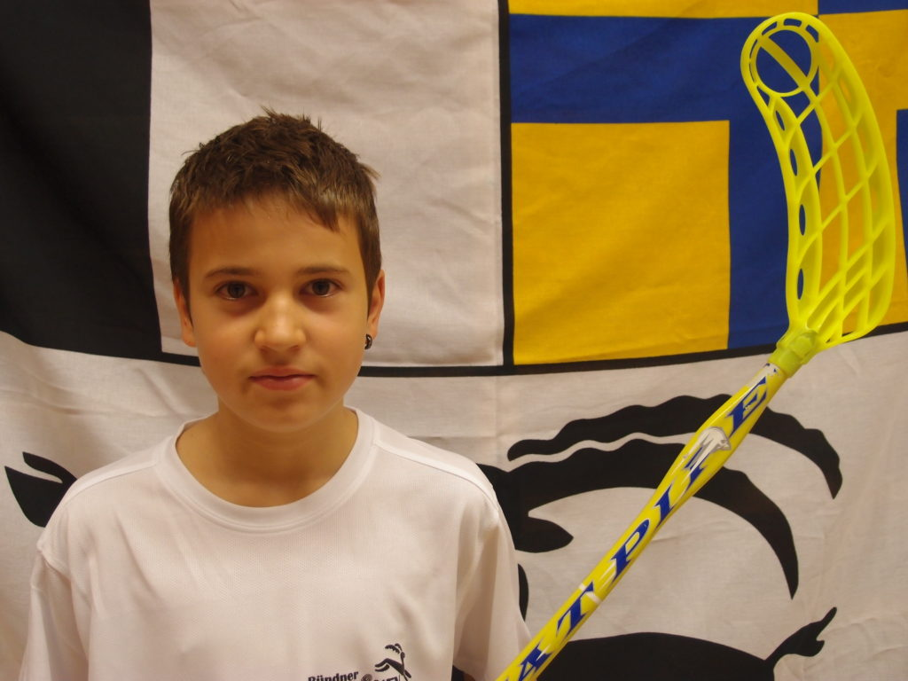 Armin Riedi