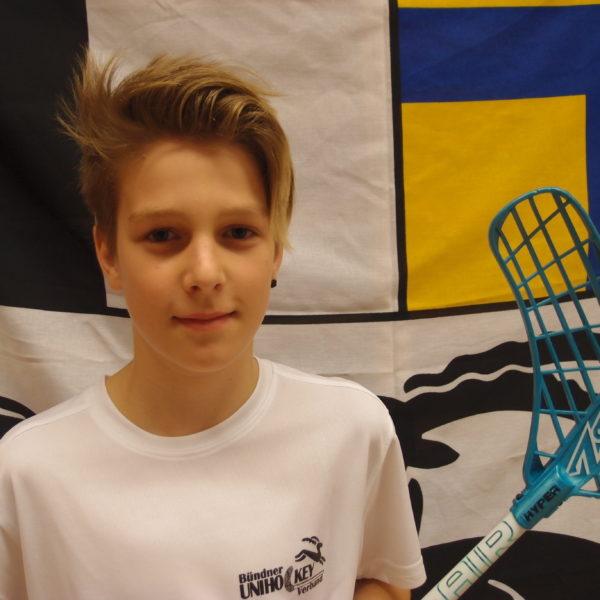Nathanel Schnell