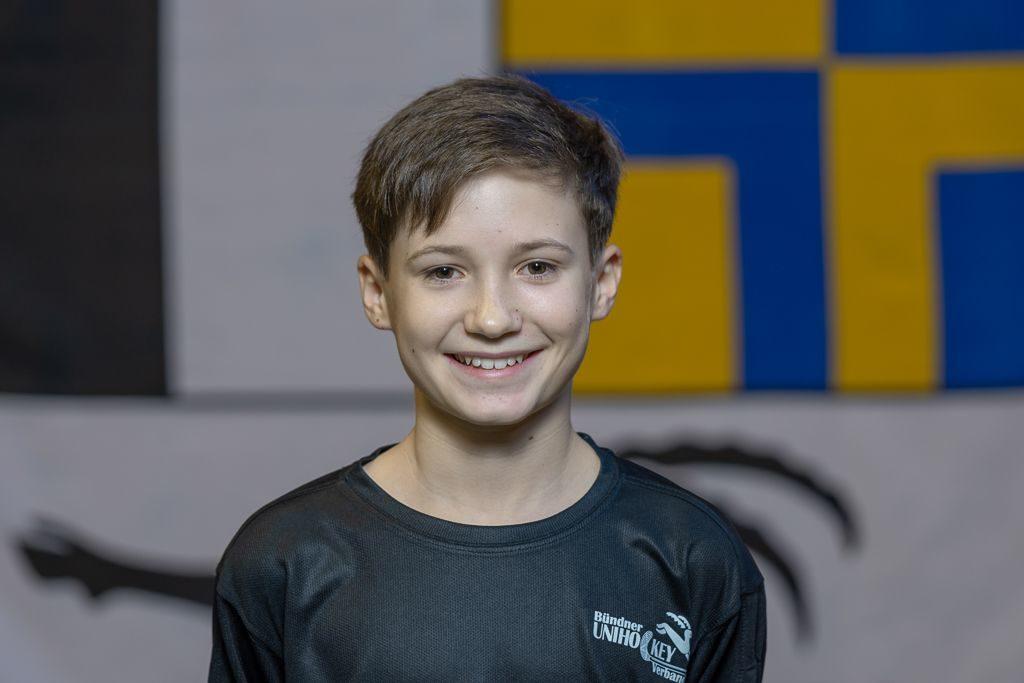 10 Luca Castelberg
