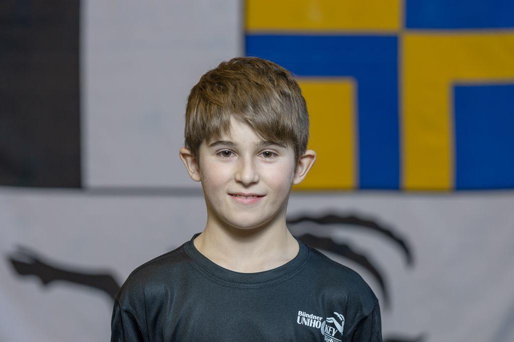 11 Nicola Meisser