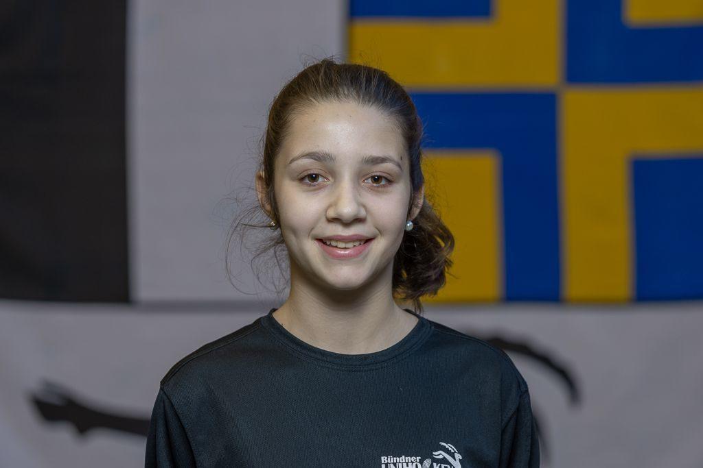 22 Giulia Vitali