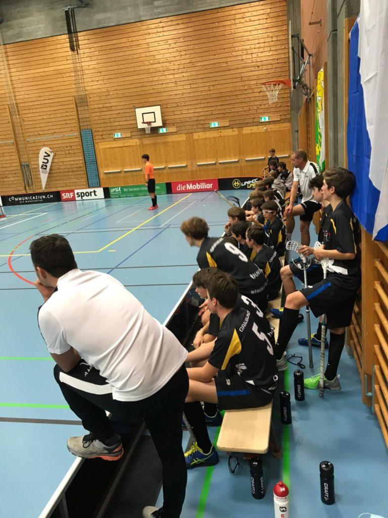 Zürich gewinnt die Grischa Challenge 2020